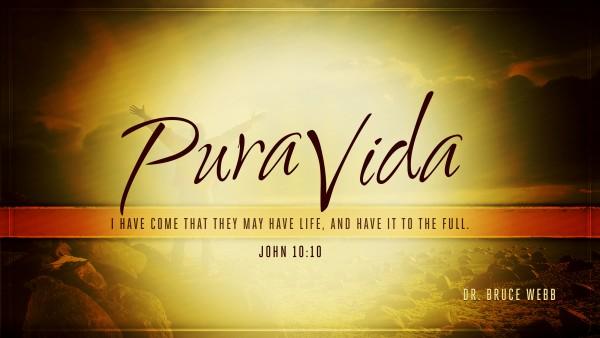 pura-vida-week-1Pura Vida Week 1