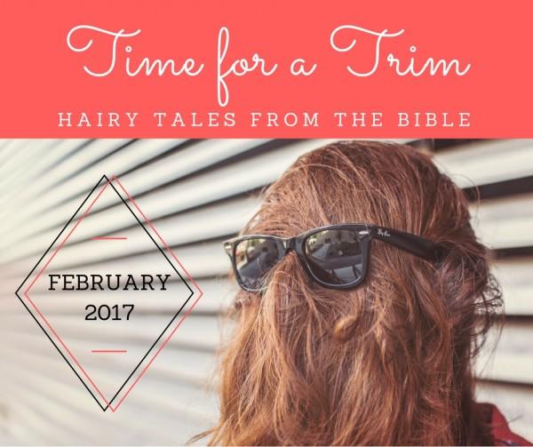 time-for-a-trim-no-braids-allowedTime for a Trim: No Braids Allowed
