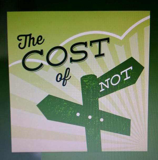 the-cost-of-not-followingThe Cost of Not Following