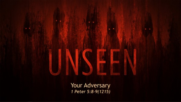 Part 2: Your Adversary