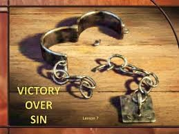 """""""Victory Over Sin"""" Romans 6"""