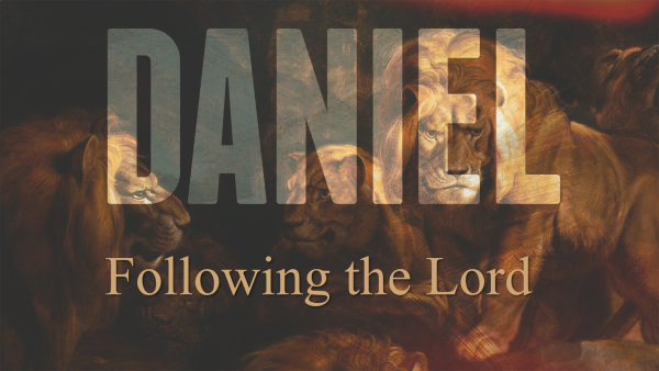 Following the Lord