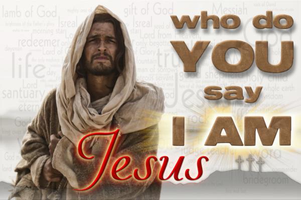 John 12:1-19 The Peasant King