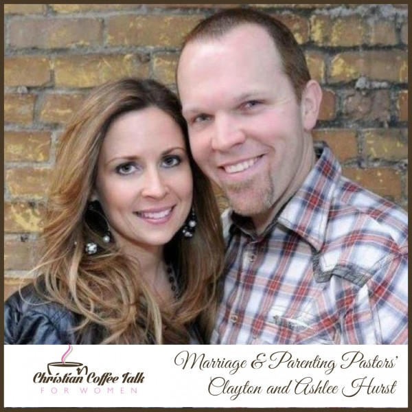 Ep39. Hope For Your Marriage with Clayton and Ashlee Hurst