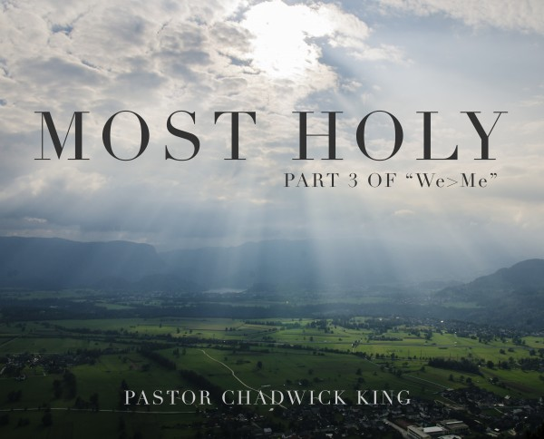 most-holyMost Holy
