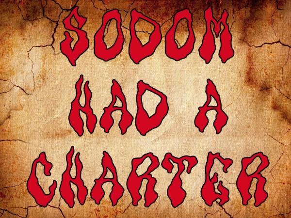 sodom-had-a-charter-rev-nathan-burksSodom Had A Charter (Rev. Nathan Burks)