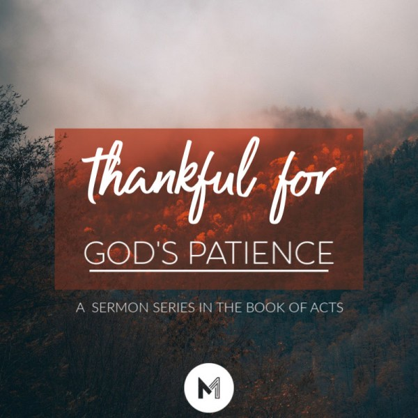 thankful-for-gods-patienceThankful for God's Patience