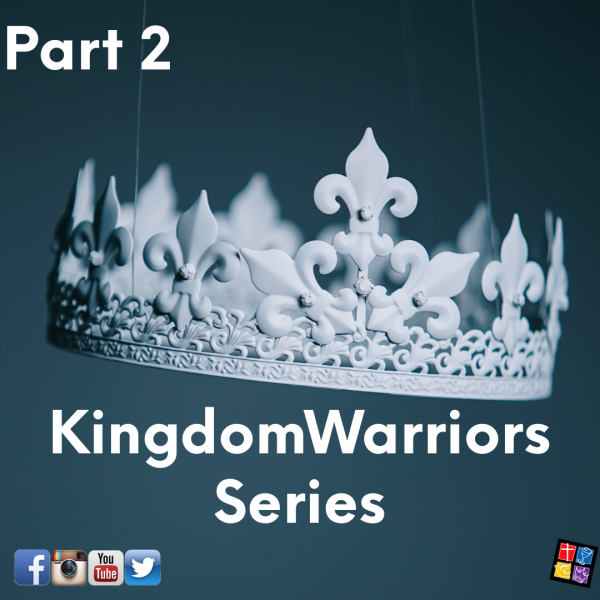 Kingdom Warriors Part 2 Intro