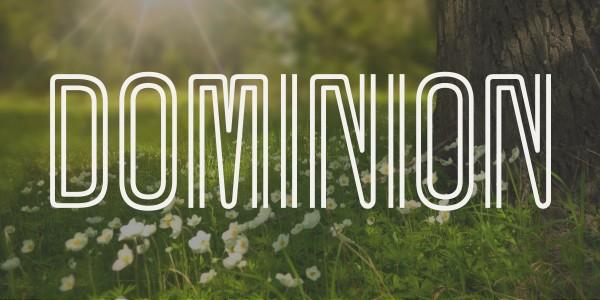 dominionDOMINION