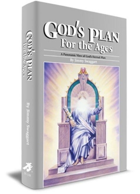 gods-plan-for-the-ages-bible-study-chapter-1-2God's Plan For The Ages Bible Study - Chapter 1 & 2