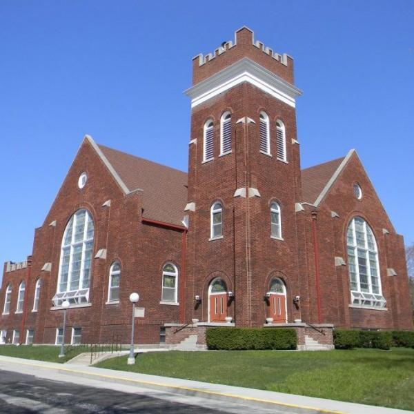 Sunday Sermon 6.11.17