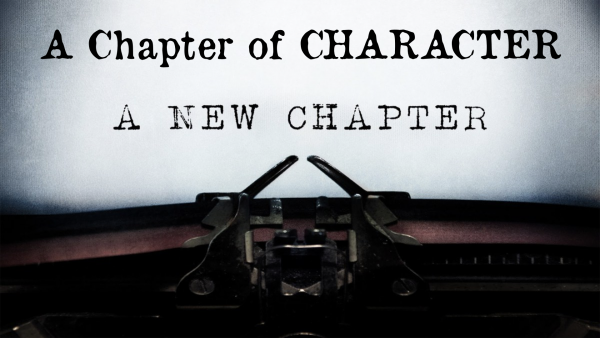 A Chapter of Character