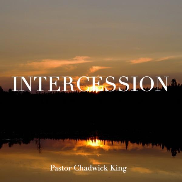 intercessionIntercession