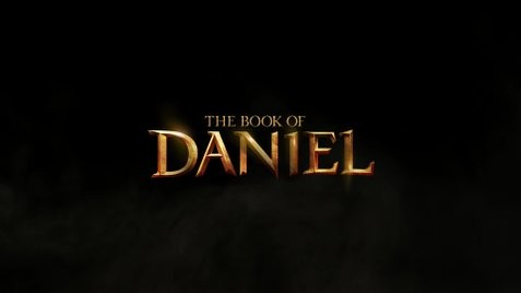 There is a God in Babylon - Daniel 1