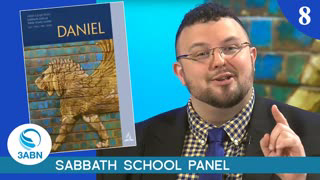 Lesson 8: From the Stormy Sea to the Clouds of Heaven - 3ABN Sabbath School Panel - Q1 2020