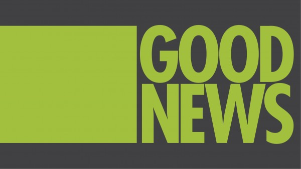 good-newsGood News