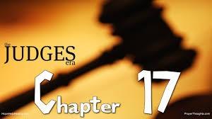 Judges 17