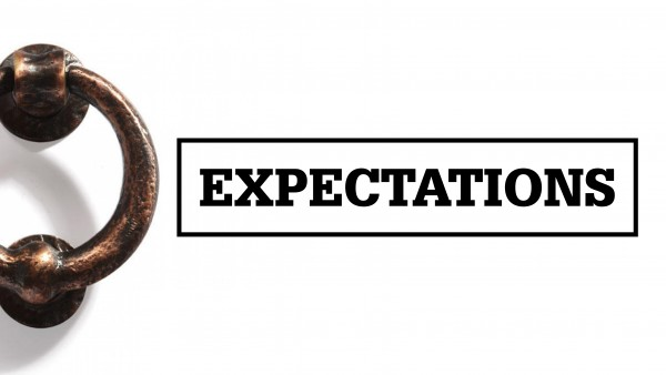 expectationsExpectations