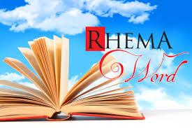 rhema-wordRHEMA Word