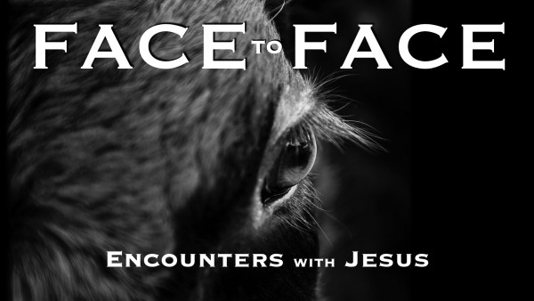 Face to Face - 3-18-18
