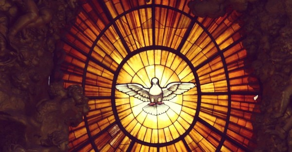 july-5-the-holy-spiritJuly 5 - The Holy Spirit