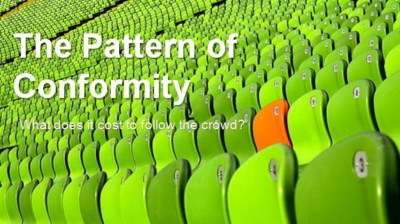 the-pattern-of-conformityThe Pattern of Conformity