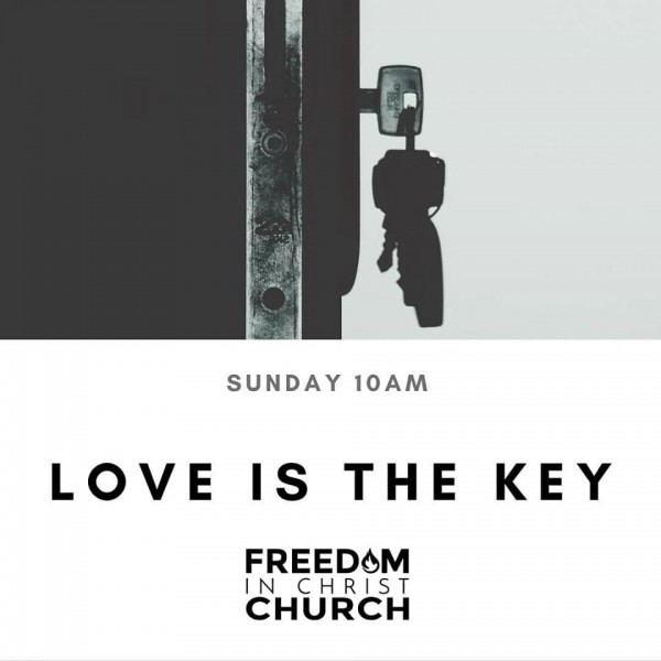 love-is-the-keyLove is The Key