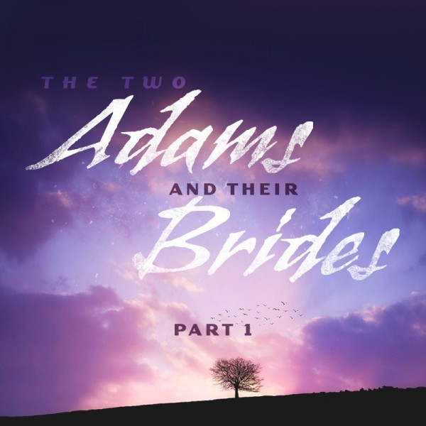 sermon-the-two-adams-and-their-brides-part-1SERMON: The Two Adams and Their Brides, Part 1