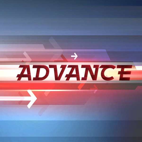 Advance - Week 5 - Advancing Through Fear