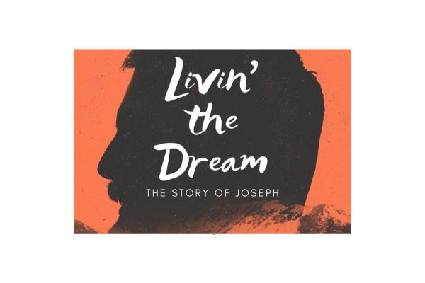 Livin' the Dream 6.30.19