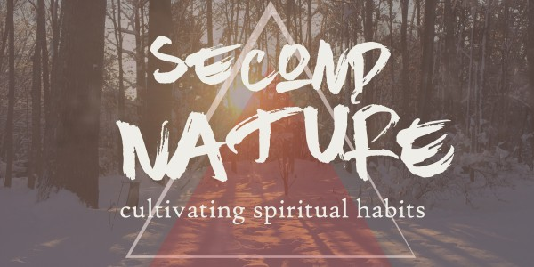 Second Nature: FASTING (the one that got away)