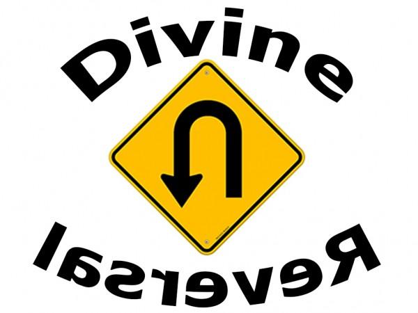 divine-reversal-pastor-david-brinsonDivine Reversal - Pastor David Brinson