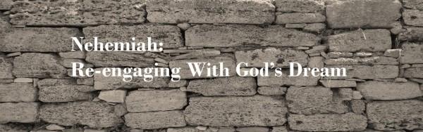 nehemiah-redeeming-the-mundane-482018Nehemiah: Redeeming The Mundane 4/8/2018