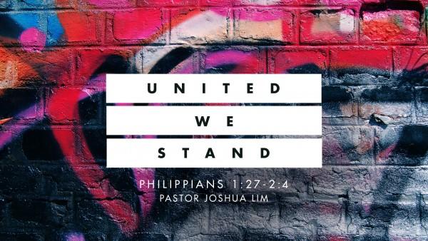 united-we-standUnited We Stand