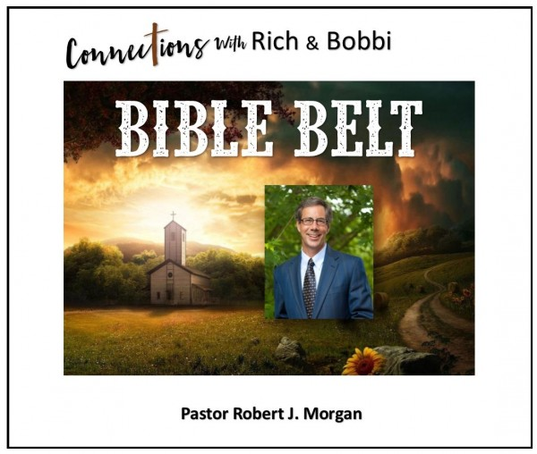 "what-is-a-bible-belt-where-did-it-come-from-and-does-it-still-exist-pastor-robert-j-morgan-part-1What is a ""Bible Belt,"" where did it come from, and does it still exist?! - Pastor Robert J. Morgan, Part 1"