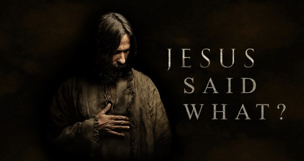 jesus-said-what-about-marriageJesus Said What About Marriage