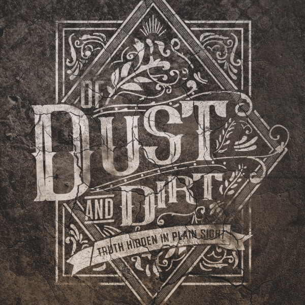 "CR & SG  Of Dust and Dirt ""Seed and Soils"""