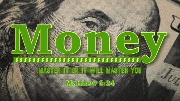 a-biblical-concept-of-moneyA Biblical Concept Of Money