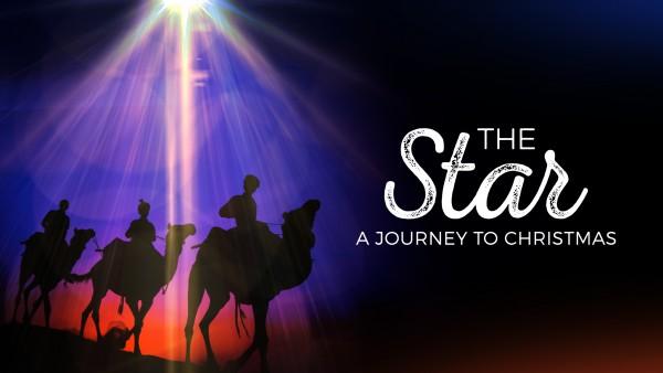 the-star-3-joyThe Star...  #3 - Joy