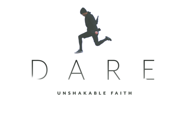 Dare to Give My Best to God