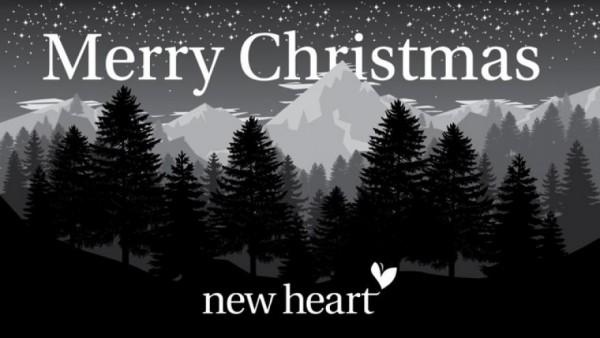 """""""God's Christmas Letter"""" 2 Corinthians 3"""