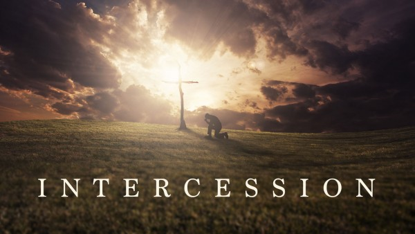 intercessionIntercession