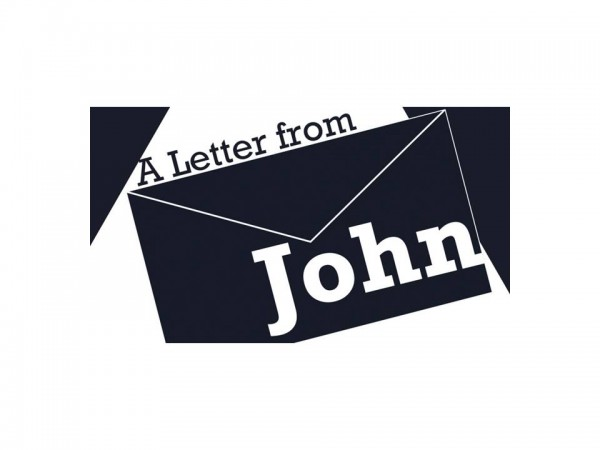 A letter from John - Part 5 - The truths we (must) know