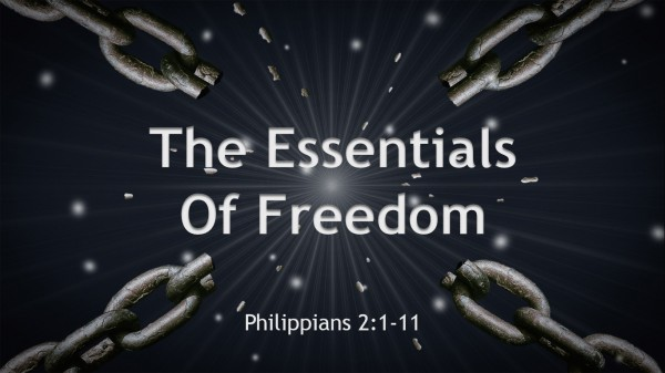 The Essentials Of Freedom
