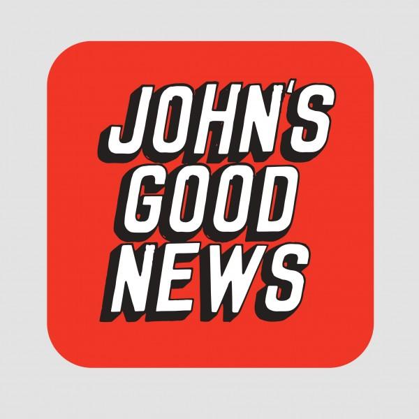 John's Good News: The Day Jesus Went to Church