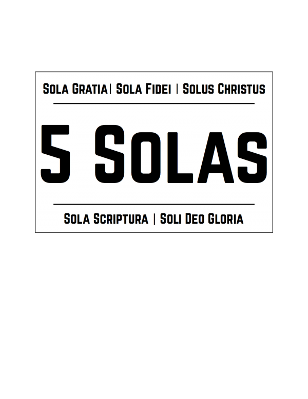solus-christus-hebrews-96-14Solus Christus- Hebrews 9:6-14