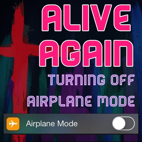 alive-in-my-spiritAlive in My Spirit