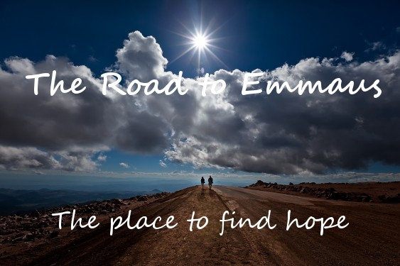 the-road-to-emmausThe Road to Emmaus