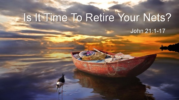 is-it-time-to-retire-your-netsIs It Time To Retire Your Nets?