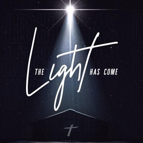 Isaiah 60:1-3 - No Longer Afraid of the Dark - John Tracy